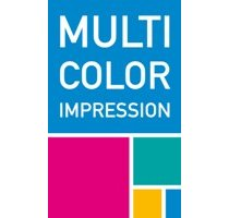 Multi Color Impression